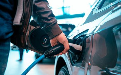 ¿Cuántos coches eléctricos hay en España?